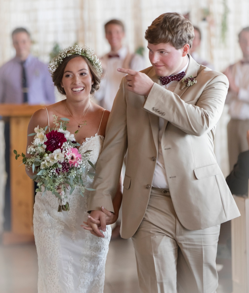 5G8A0647 groom points recessional