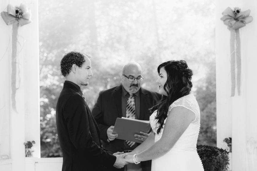 Vows BW